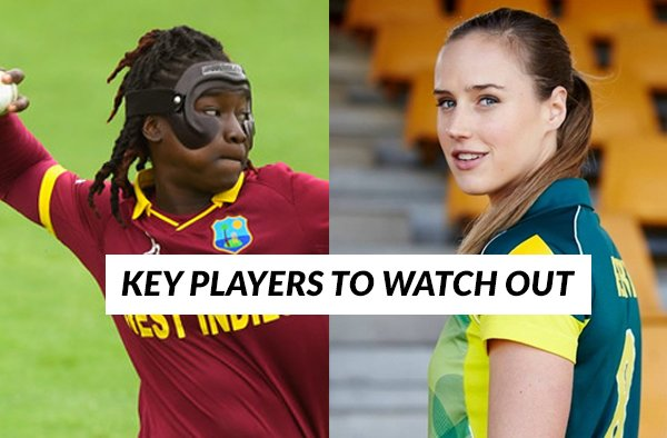 With just 2 days to go, let us look at some of the key-players. 🙂 #WT20 #WatchThis Photo