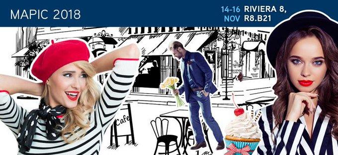 Stationärer Handel im digitalen Wandel: #mapic2018<br>In einer Woche beginnt in Cannes die führende Messe für Einzelhandelsimmobilien. Wir freuen uns schon auf die #Mapic und spannende Gespräche mit Ihnen: besuchen Sie uns an unserem Stand R8.B21!  #Retail t.co/ss6ZwCajcT