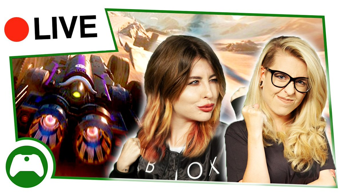 Join #XboxOns @CharleyyRachael + @leahviathan over on Mixer for some high intensity GRIP: Combat Racing action, plus... 💥🔥 THEYRE GIVING AWAY XBOX GAME PASS CODES 🔥💥 Mixer.com/XboxOn