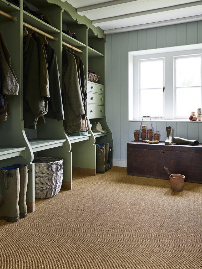 Durable Floor Coverings