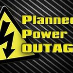 Beginning at 8pm tonight, electric service will be temporarily shut off on parts of S Main St, Hanford Pl, Water St & Day St to make connections associated with the Washington Village project. We expect all power to be restored by 1am. All customers were notified. Thank you.