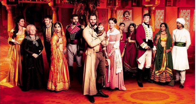 Beecham House, un nouveau period drama signé Gurinder Chadha DrZ5atWXQAAdc10