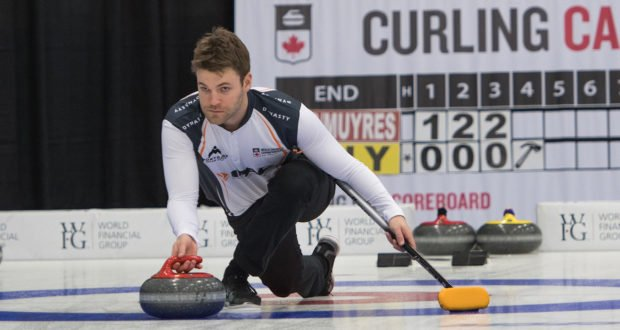 Curling Canada on Twitter: