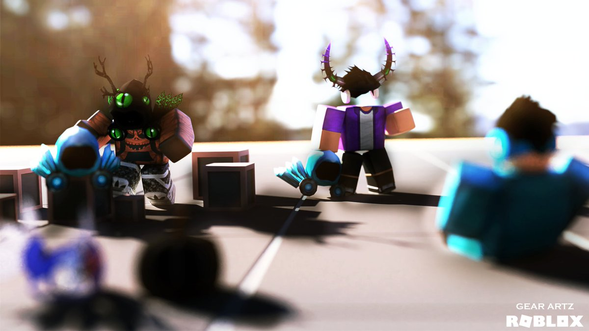 Spacerrblx On Twitter Thumbnail Forclick Domino Its A Good Game