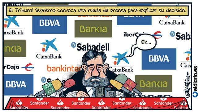 La viñeta del día: @BeVergara en @eldiarioes eldiario.es/vinetas/Suprem…