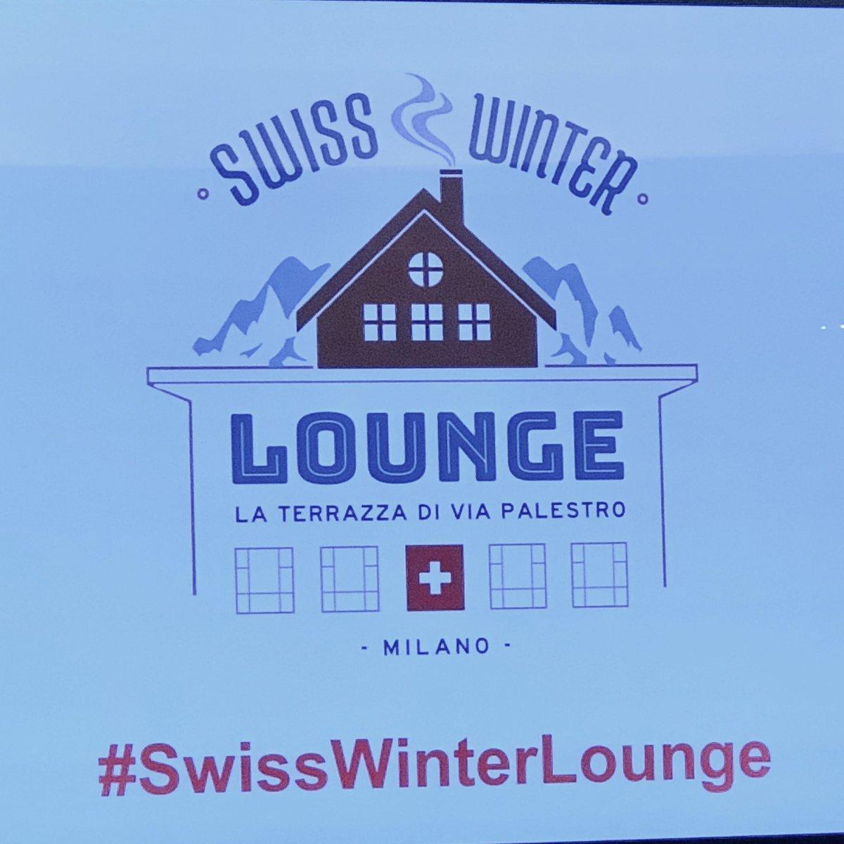 Swisswinterlounge Hashtag On Twitter