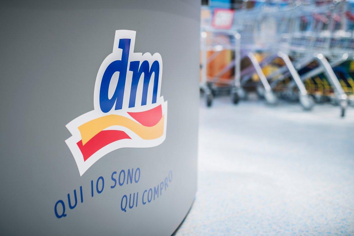 Gdoweek On Twitter Dm Drogerie Markt Drugstore A Laces