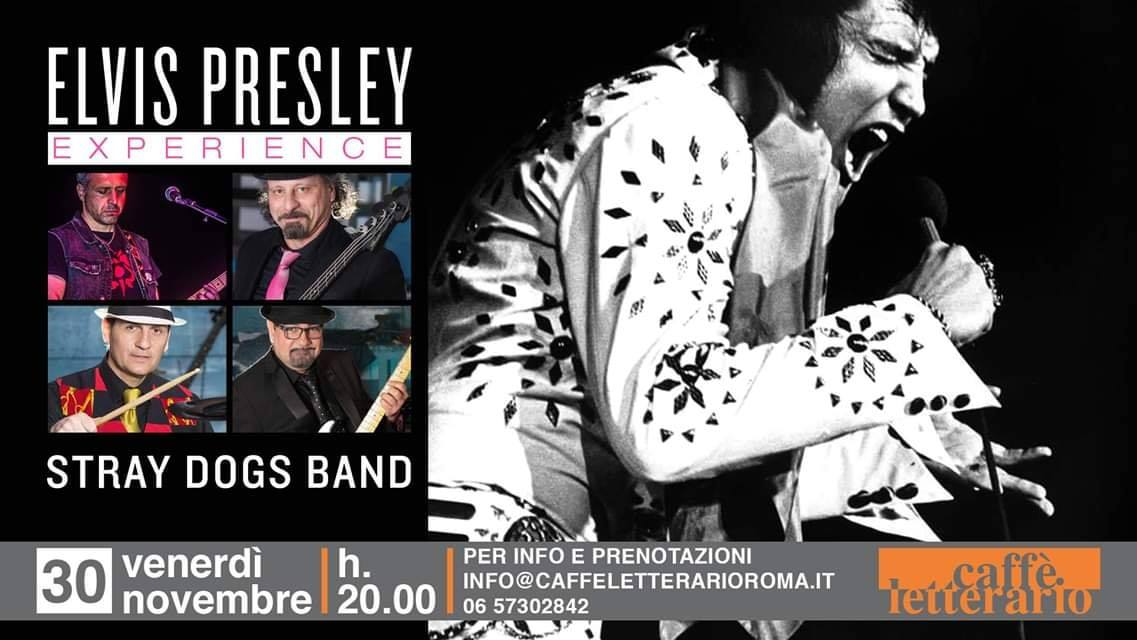 Elvis Presley Fan Club Roma On Twitter The First Event Of The