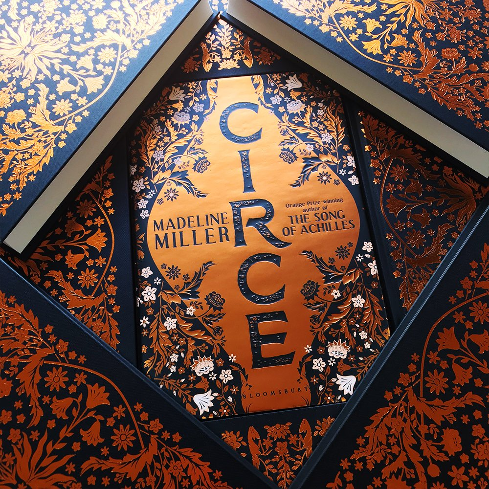 Madeline Miller A Twitter More Happy News I M Honored