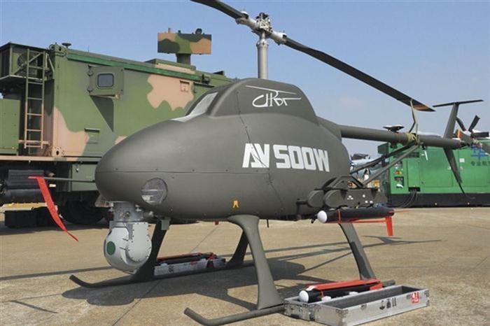 التصنيع العسكري الصيني.. منجزات جديدة DrZr-jOWoAE5FUj