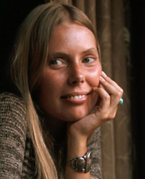 Happy Birthday- Joni Mitchell