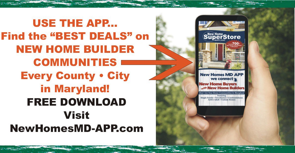 @RainbowConst Get the App that shows who has the Best Value MD New Home Community https://t.co/Q9HQ2hM7Ku https://t.co/iKcAr8QXyd