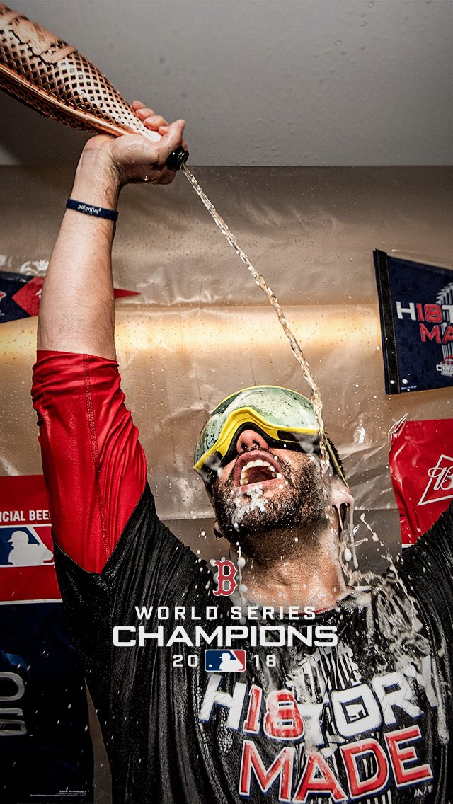 Never too many #WorldSeries wallpapers!   #WallpaperWednesday https://t.co/IdeCz7WhDC