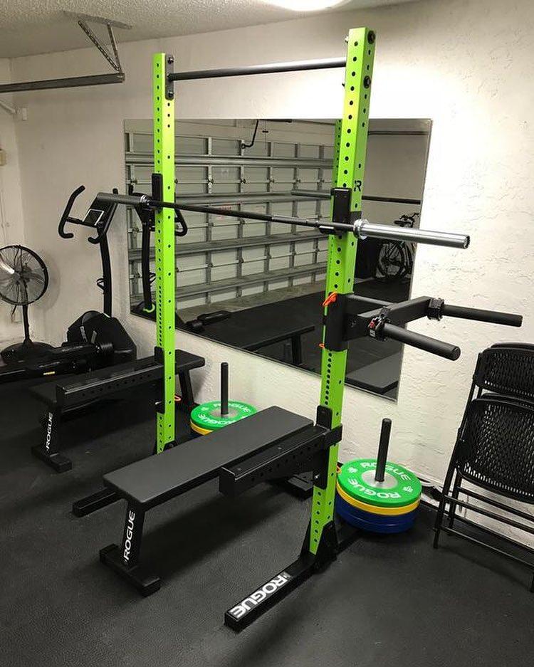 Gym in garage ideas garage gym ideas home gym ideas garage gym