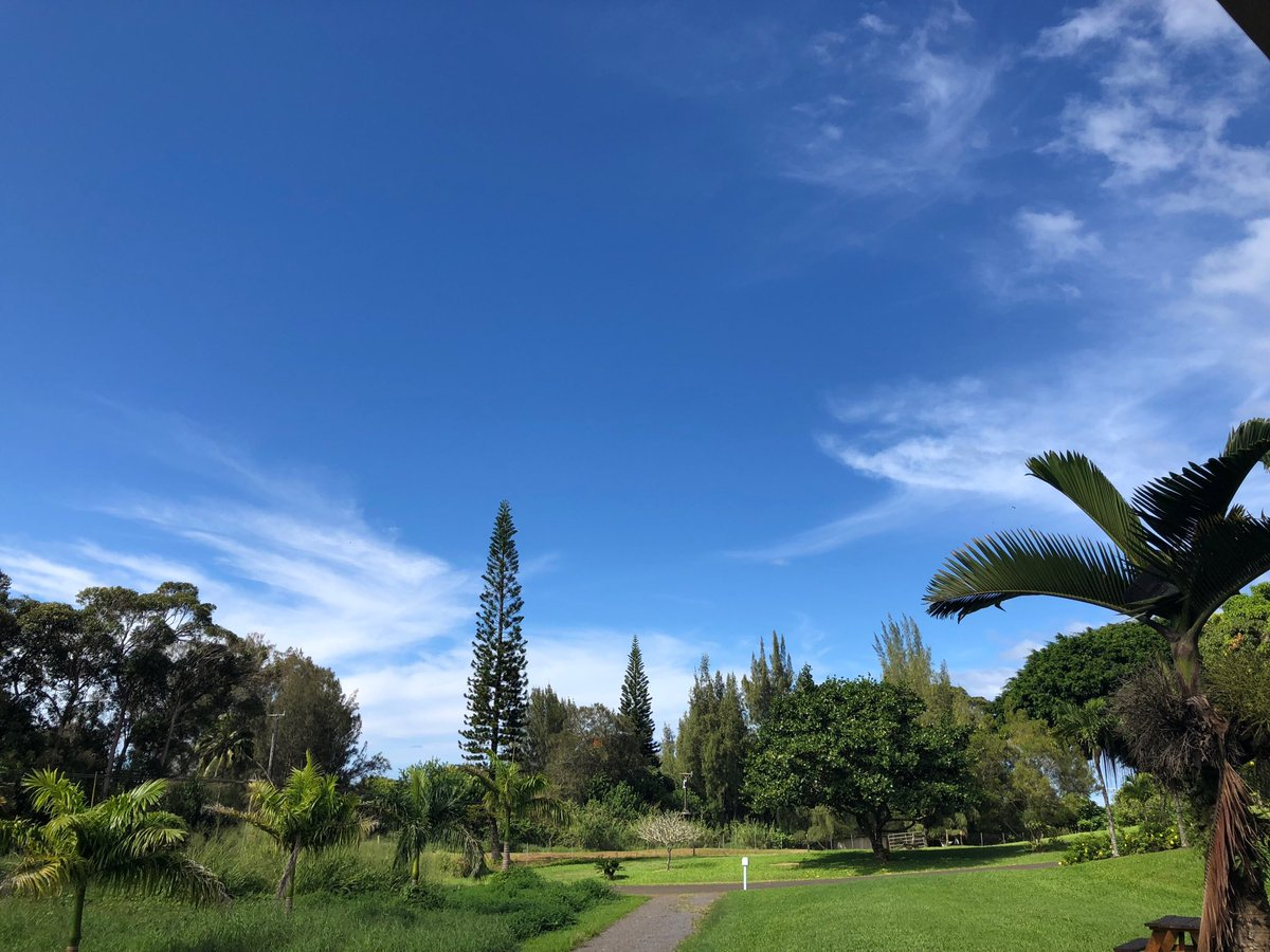 test Twitter Media - Hot and beautiful in Haiku. #cmweather #blueskies #Maui #mauinokaoi #warm #beautiful https://t.co/1ulk8JzFCz