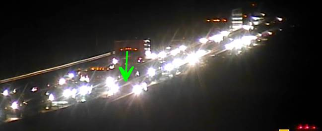 Accident - Brookshire Blvd OB before I-85, moved to left shoulder with heavy delays #clttraffic #clt<br>http://pic.twitter.com/Y14gty9cDl