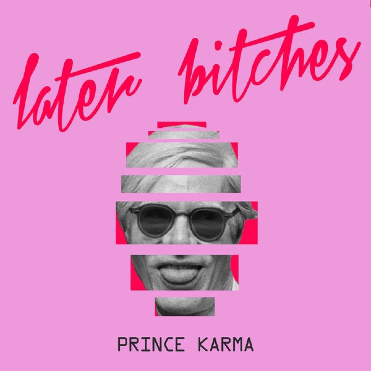 Image for the Tweet beginning: #Enécoutemaintenant The Prince Karma -