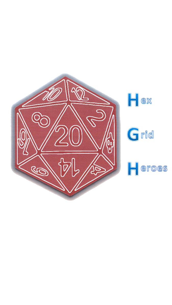 Hex Grid Heroes on Twitter: