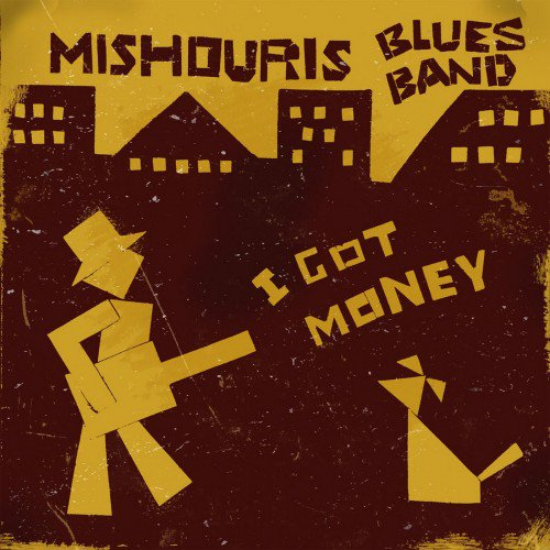Streaming: American Road Radio  Radio Station playing at: Nov 14, 2018 03:04 PM    Artist and Title: Mishouris Blues Band - Big River  From Album : I Got Money! Program on air: The Fresh one  Official site to tune on A.R.R.:  http://www.americanroadradio.com/pic.twitter.com/NJJ5KsCIoq