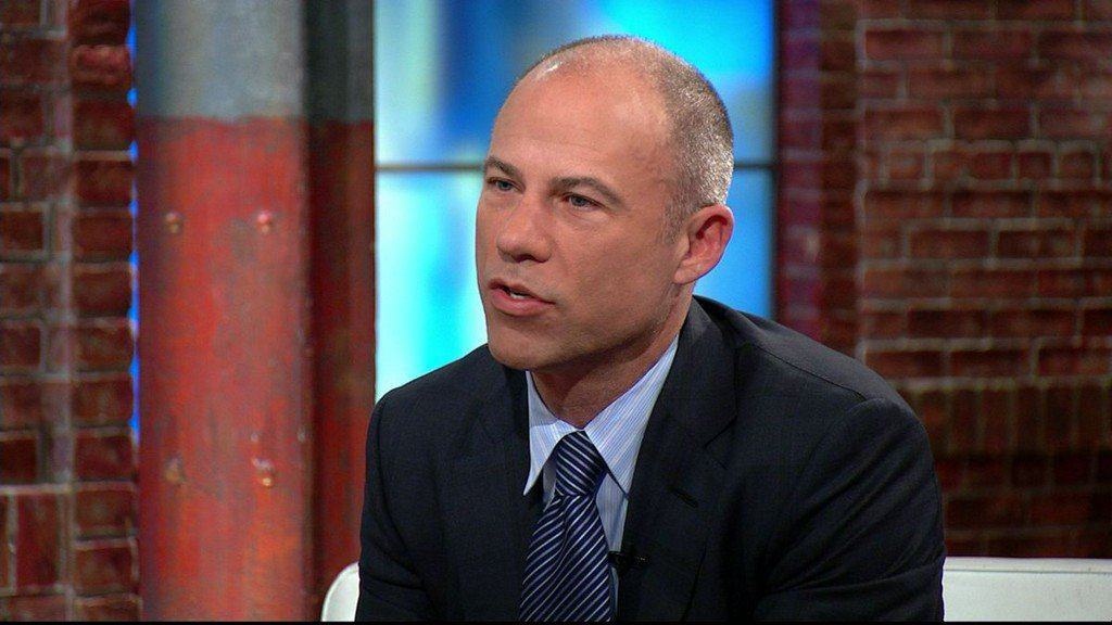 Lawyer Michael Avenatti accused of domestic violence https://t.co/hvKCETN95t