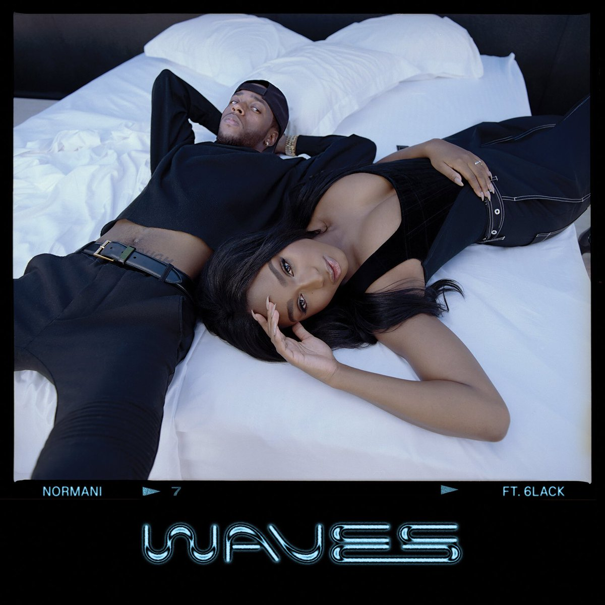 waves with @normani tomorrow 🌊🌊