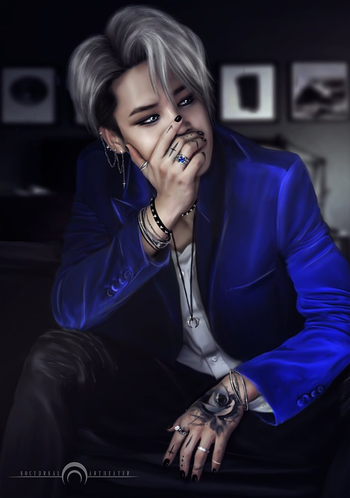 [FA] @BTS_twt [ Should i turn this into a photo card series after its completed? ] #Jimin #Namjoon #Yoongi #Taehyung #BTS  #방탄소년단 #fanart #btsfanart #digitalart #KanuX #NocturnalARTheater #dark #alternative #punkrock<br>http://pic.twitter.com/sG10pf75ID