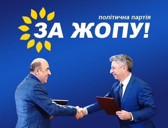 Державне фінансування надали 11 партіям (список)