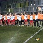 @bvvbarendrecht - Barendrecht Onder-17 speelt gelijk tegen Deens selectieteam: https://t.co/WWTQmKVwcf https://t.co/h3yhnRXZcZ