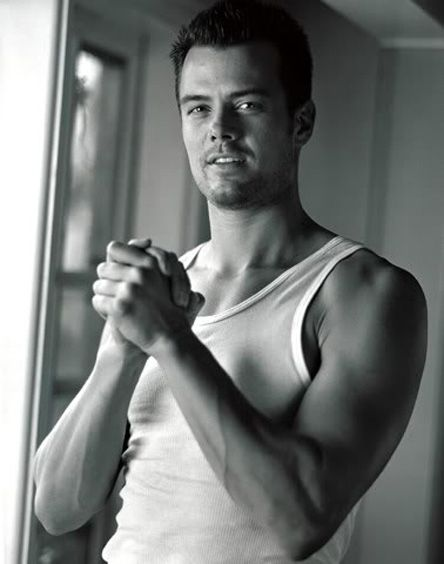 Happy Birthday to Josh Duhamel!