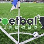 @bvvbarendrecht - Barendrecht treft @SVHeinenoord1  in tweede ronde Voetbal Rijnmond Cup: https://t.co/SG1bV6Yomy https://t.co/TCoCe9nsy2
