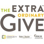 Image for the Tweet beginning: 1/3 #extragive @LancFound Extraordinary Give