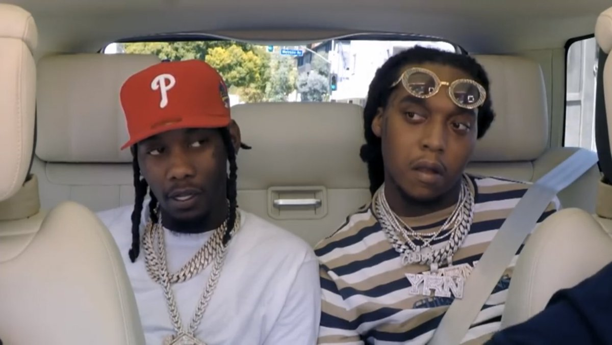 When the nigga on the aux cord playing some wack shit and the driver crank that shit up <br>http://pic.twitter.com/urrKzTQUhn