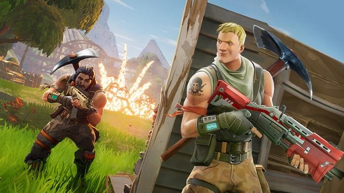 #Fortnite wins big at the @EsportsAwards 2018: See the FULL winners list  ��>>>  https://t.co/yfefBoyBT7 https://t.co/I8KWIJsPzG
