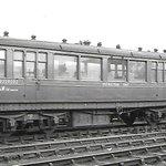 Image for the Tweet beginning: #BRDepartmentals No.3 : ex-LNER vehicle