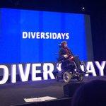 #Diversidays Twitter Photo