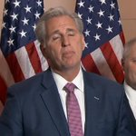 Kevin McCarthy Twitter Photo