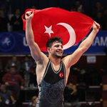 Cengiz Arslan Twitter Photo