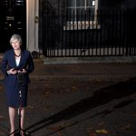 Downing Street Twitter Photo