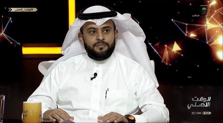 جراح الظفيري (وكيل أعمال): سيكون هناك تغيير كبير في الأجانب#الاتحاد بإستثناء الأحمدي