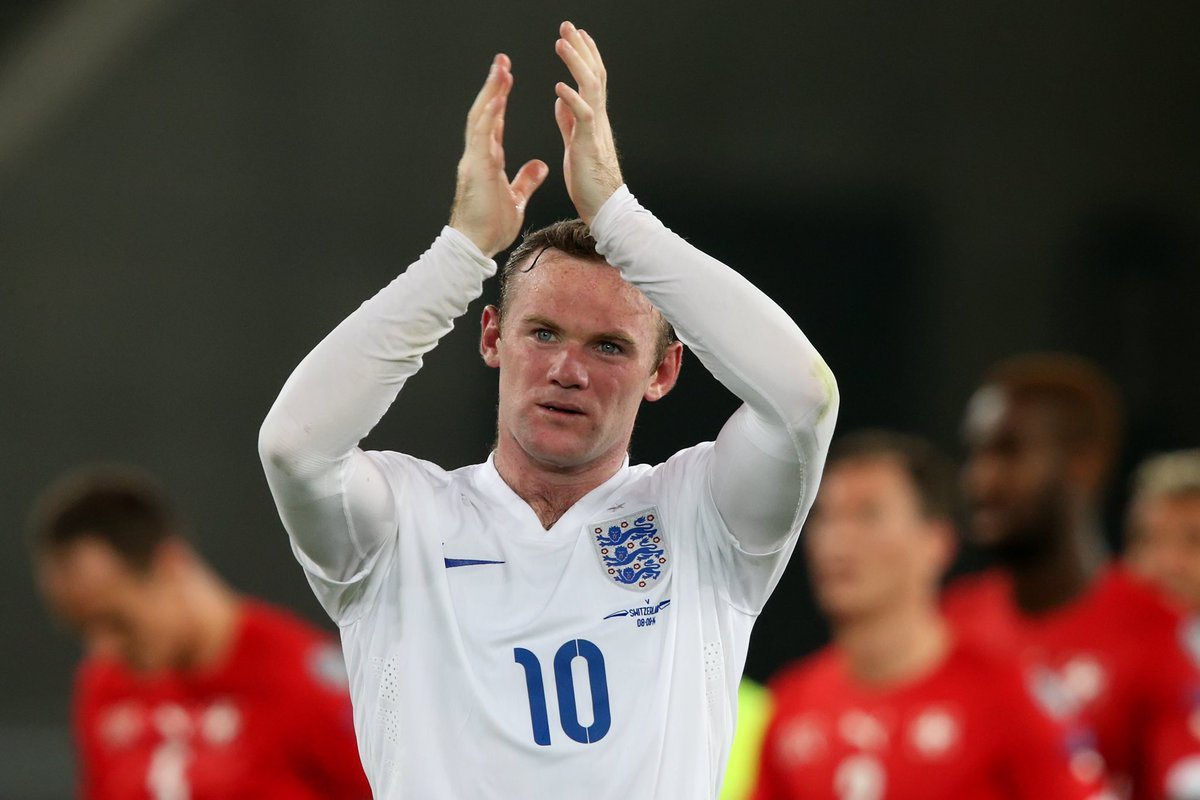 Can't wait for tomorrow! Together we can raise vital funds for @FoundationWR to help improve the lives of disadvantaged children!   📱Text ROONEY to 70456 to donate £5 📱Text ROONEY to 70577 to donate £10 💻Online at http://bt.com/Rooney   Thanks for your support! 💙