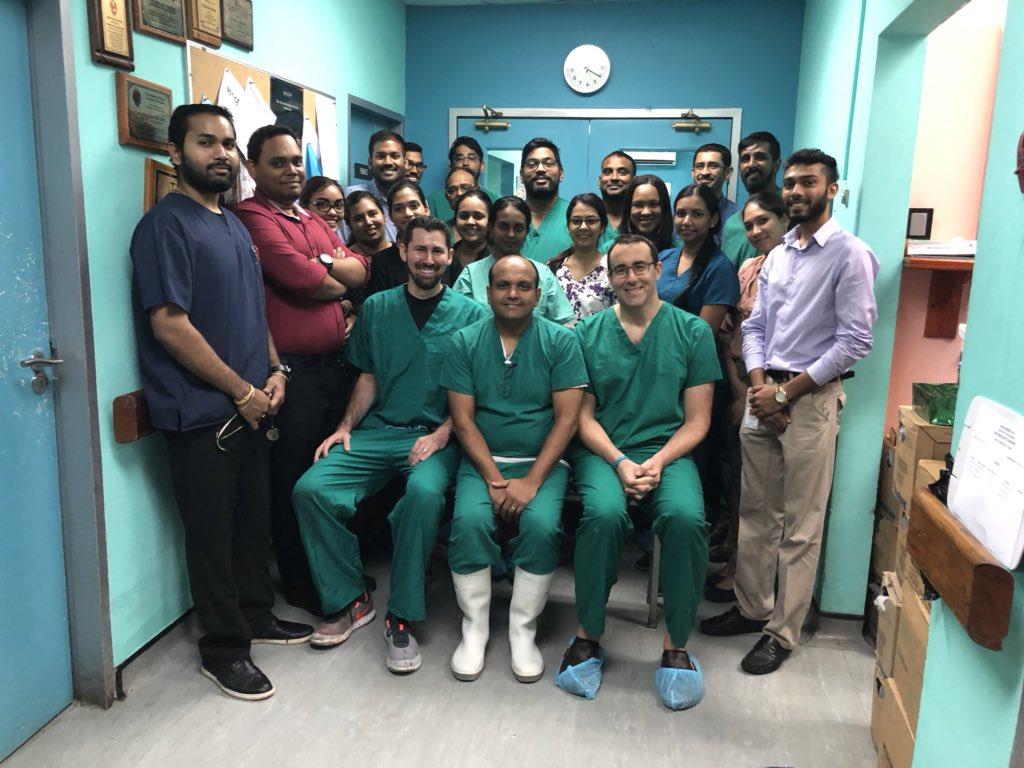 Chop Fetal Surgery Fellowship