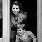 """""""It is a privilege for any mother to be able to propose a toast to her son on his 70th birthday. It means that you have lived long enough to see your child grow up,"""" The Queen said at the Prince of Wales' 70th Birthday Party tonight.  Read here - https://t.co/HPSjPoXZYb"""