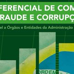 Image for the Tweet beginning: Referencial de Combate a Fraude