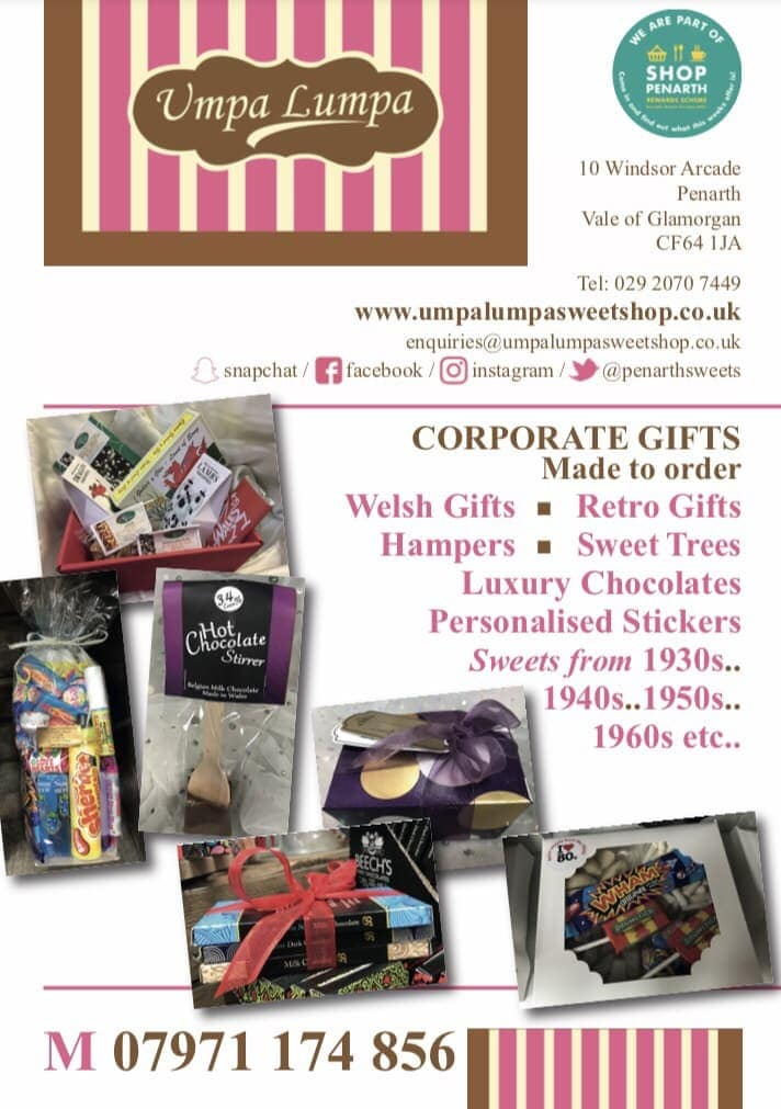 Are You Looking For Corporate Gifts
