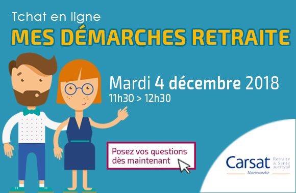 Image for the Tweet beginning: Rendez-vous le 4 décembre pour