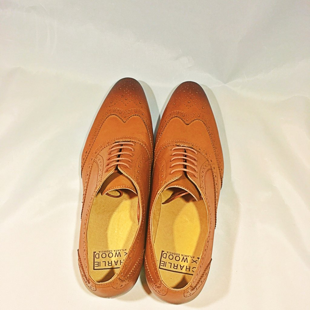 Image for the Tweet beginning: New Church & Commerce #Footwear