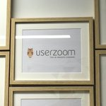 Image for the Tweet beginning: Checking out the @UserZoom office