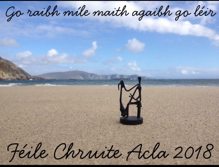 AchillHarpFest photo