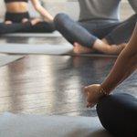 Der Besuch meiner wöchentlichen #yoga-Klasse ist der Höhepunkt meiner Woche. Ich fühle mich immer erfrischt. #Mindfulness #exercise Der ultimative Leitfaden zur Yogatherapie - Thrivetalk https://t.co/bX2dNNRows