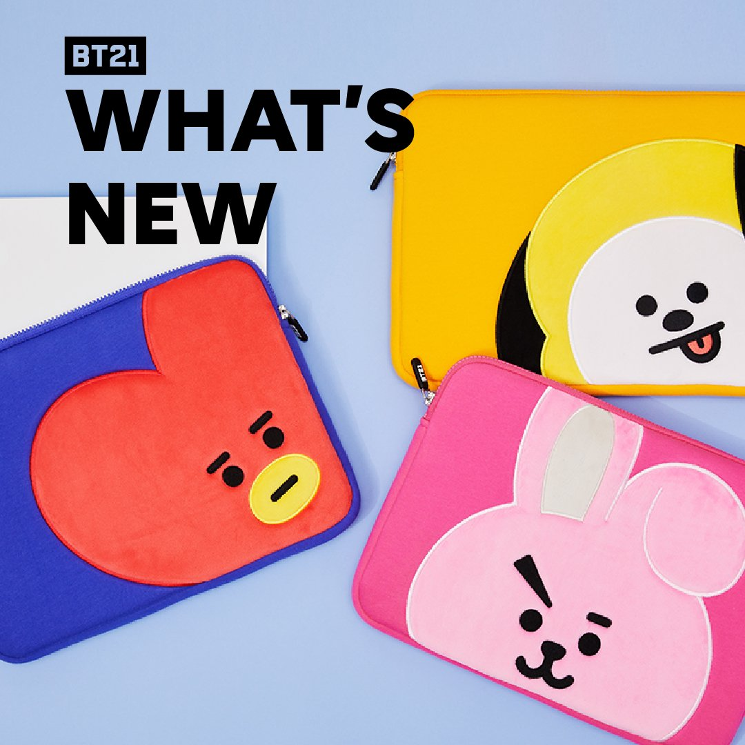test Twitter Media - RT LINEFRIENDSinfo: #New_Arrivals You know you need 'em😉 BT21 New daily must-haves just arrived!💘  Visit Now👇🏻 NYC📍 https://t.co/pRQABbHIB6 Hollywood📍 https://t.co/t9RptReP8h  #TIMESSQUARE #HOLLYWOOD #LINEFRIENDS #BT21 https://t.co/WxiazRF53i